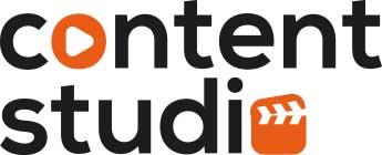 Logo COntent Studio